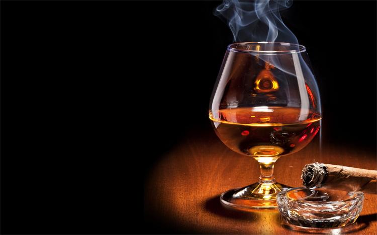 алкогольные коктейли с уконьяком рецепты